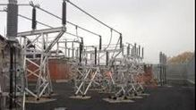 Wishaw 400kv GIS Substation Replacement